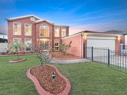 20 Robinswood Parade, Narre Warren South 3805, VIC House Photo
