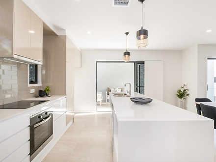 5/22 Creighton Street, Mount Gravatt 4122, QLD Townhouse Photo