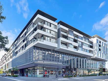 653/2C Defries Avenue, Zetland 2017, NSW Apartment Photo