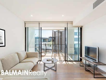 LEVEL 3/2 Nagurra Place, Rozelle 2039, NSW Apartment Photo
