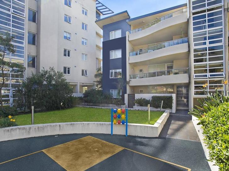 101/640 Pacific Highway, Chatswood 2067, NSW Apartment Photo