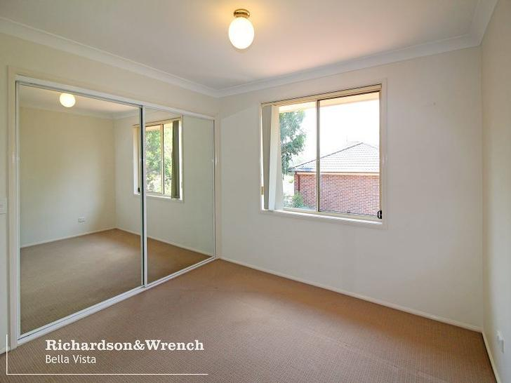 2/40 Highfield Road, Quakers Hill 2763, NSW Townhouse Photo