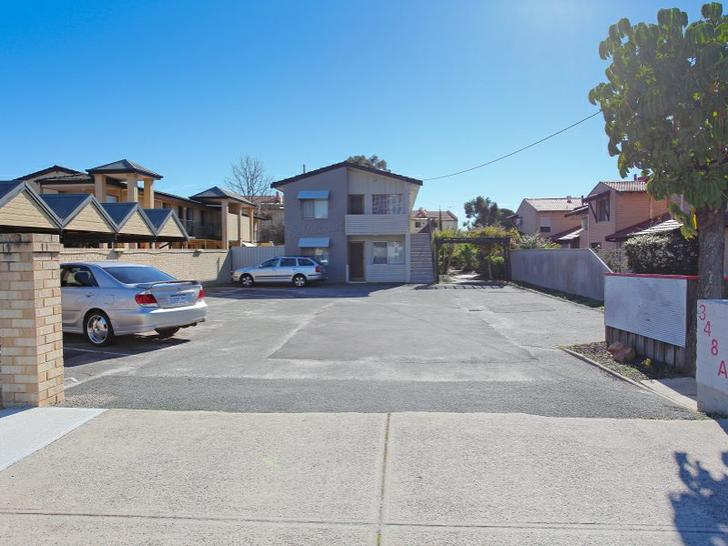 1/348A Mill Point Road, South Perth 6151, WA Apartment Photo