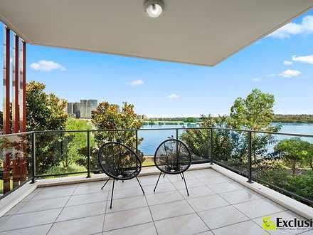 306/5 Nina Gray Avenue, Rhodes 2138, NSW Apartment Photo