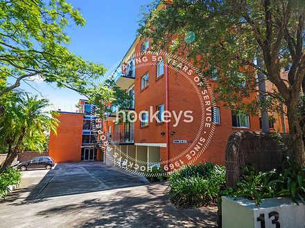 15/13 Harriette Street, Neutral Bay 2089, NSW Apartment Photo