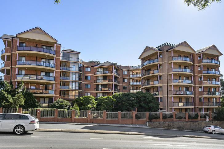 47/25-27 Kildare Road, Blacktown 2148, NSW Unit Photo