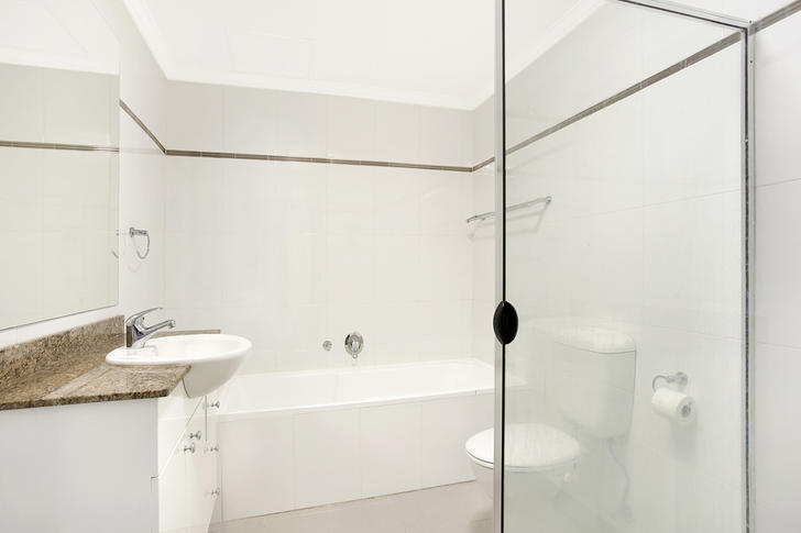 157/4 Dolphin Close, Chiswick 2046, NSW Apartment Photo