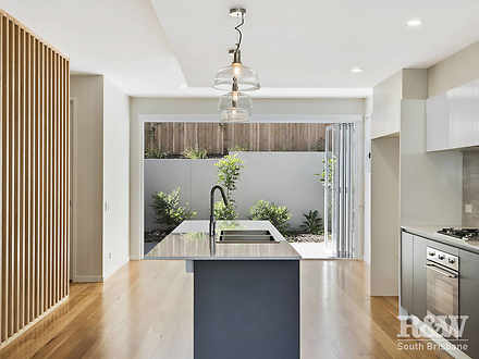 8/43 Raby Road, Coorparoo 4151, QLD Townhouse Photo