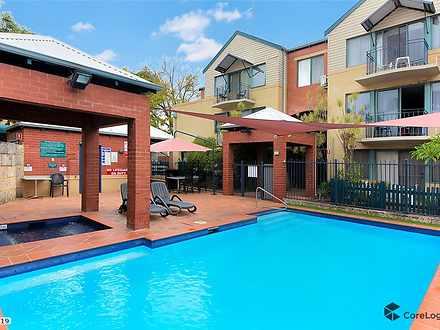 44/222 Hay Street, Subiaco 6008, WA Apartment Photo