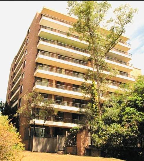 13/68 Great Western Highway, Parramatta 2150, NSW Apartment Photo