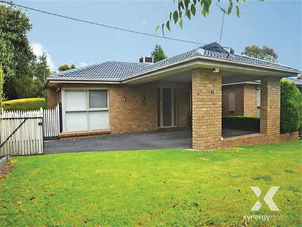 12 Earlwood Drive, Wheelers Hill 3150, VIC House Photo