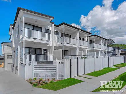 17/19 Springwood Street, Mount Gravatt East 4122, QLD Townhouse Photo