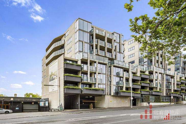 105/150 Dudley Street, West Melbourne 3003, VIC Apartment Photo