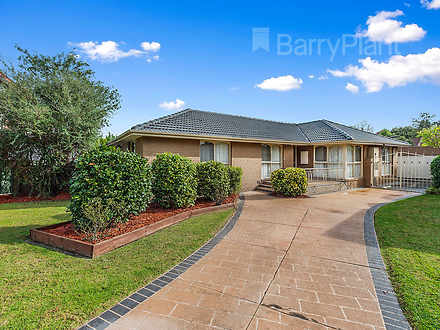 8 Cherrington Square, Wantirna 3152, VIC House Photo