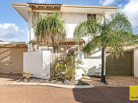10/27 Mcgregor Street, Embleton 6062, WA Townhouse Photo