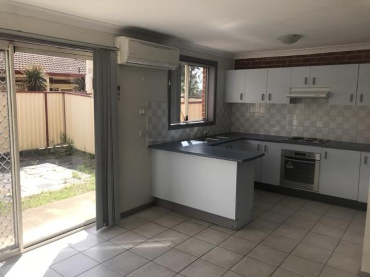 7/10 Peacock Close, Green Valley 2168, NSW Townhouse Photo