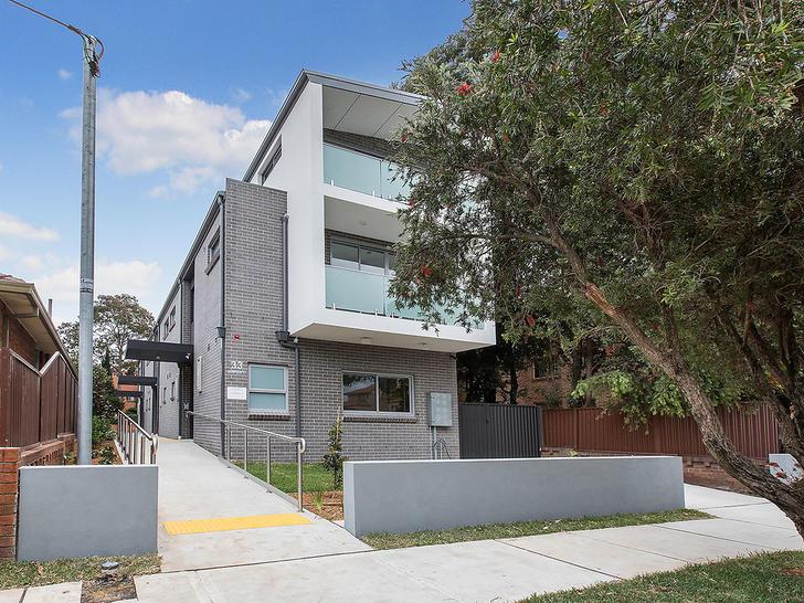 10/33 Hampden Street, Beverly Hills 2209, NSW Studio Photo