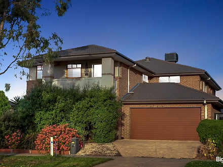 125 Selandra Boulevard, Clyde North 3978, VIC House Photo
