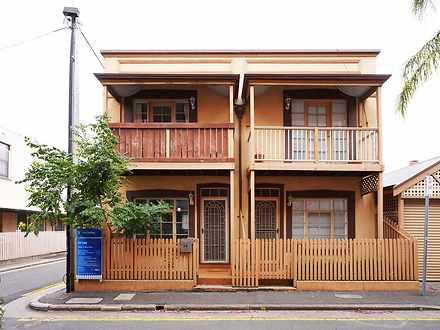 14 Spencer Street, Adelaide 5000, SA Townhouse Photo