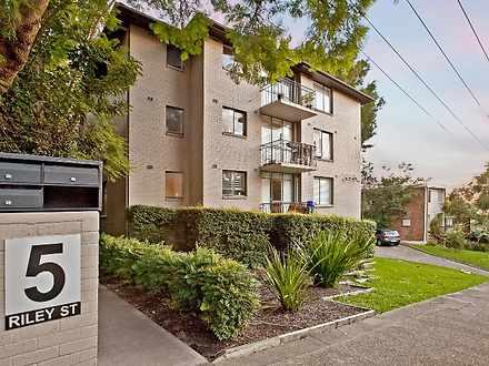 6/5 Riley Street, North Sydney 2060, NSW Apartment Photo