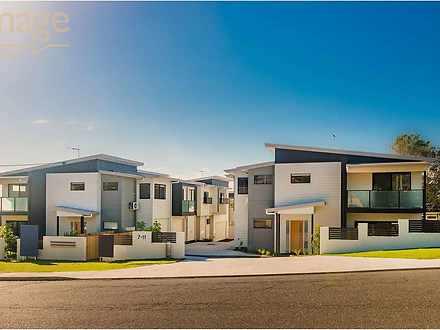 8/7 Kennington Road, Camp Hill 4152, QLD Unit Photo