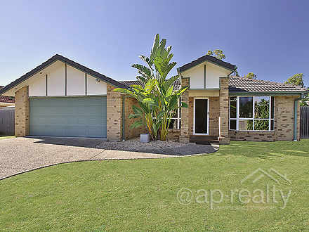 97 Centennial Way, Forest Lake 4078, QLD House Photo