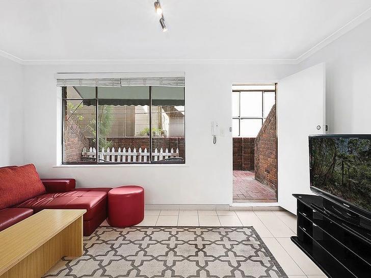 5/108 Ebley Street, Bondi Junction 2022, NSW Apartment Photo