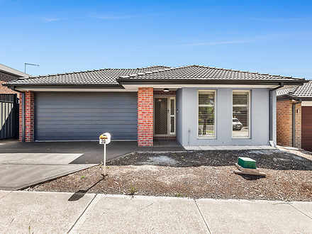 20 Cochranes Road, Mernda 3754, VIC House Photo