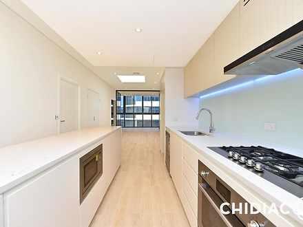 807/3 Footbridge Blvd, Wentworth Point 2127, NSW Apartment Photo