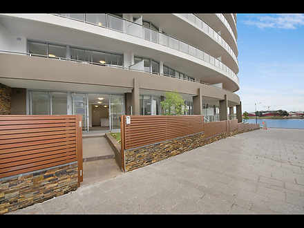 B201/3 Timbrol Avenue, Rhodes 2138, NSW Apartment Photo