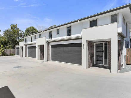 29/3 Chelmsford Road, Mango Hill 4509, QLD Townhouse Photo