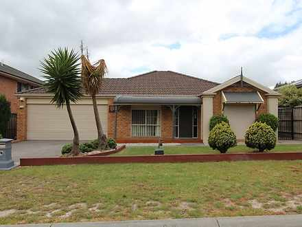 2 Bramble Close, Lyndhurst 3975, VIC House Photo
