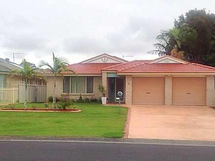 5 Norfolk Road, Yamba 2464, NSW House Photo