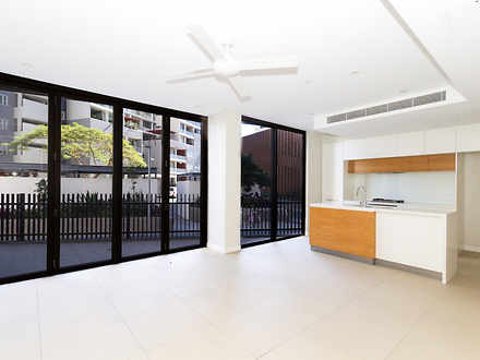02/37D Harbour Road, Hamilton 4007, QLD Terrace Photo