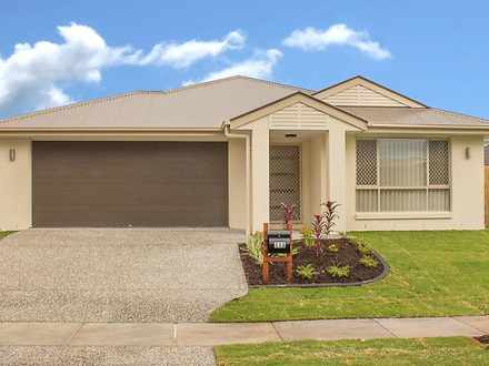110 Cowie Road, Carseldine 4034, QLD House Photo