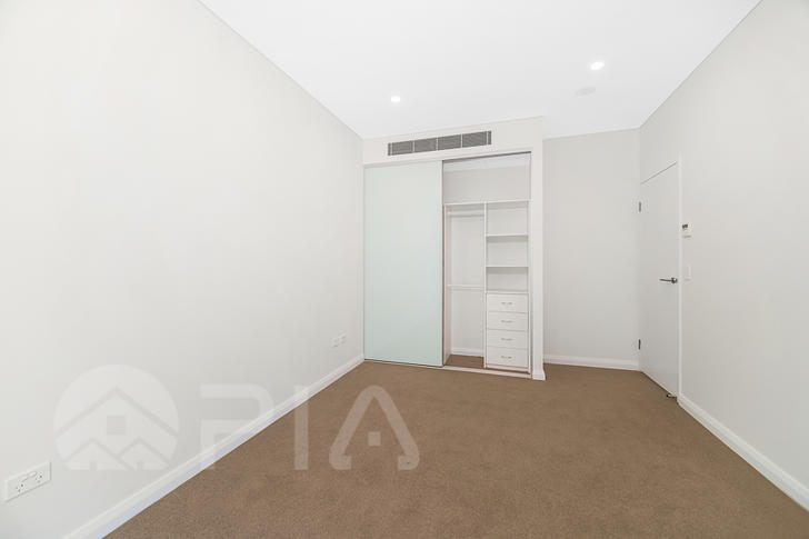 629/1 Maple Tree Road, Westmead 2145, NSW Apartment Photo