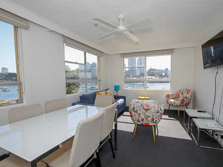 2 Henry Lawson Avenue, Mcmahons Point 2060, NSW Apartment Photo