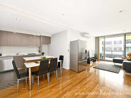 9/48 Cooper Street, Strathfield 2135, NSW Apartment Photo