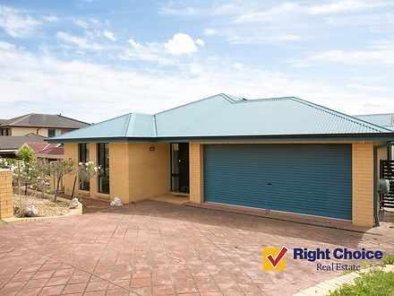 23 Reynolds Ridge, Shell Cove 2529, NSW House Photo