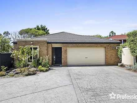 2 East Link, Chirnside Park 3116, VIC House Photo