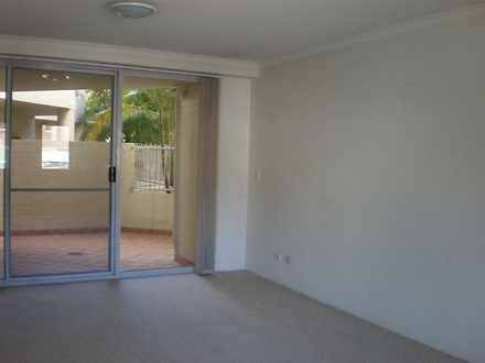 23/100 Cleveland Street, Chippendale 2008, NSW Unit Photo