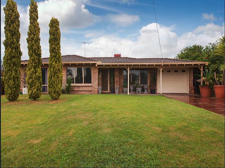 10 Dauntless Way, Duncraig 6023, WA House Photo
