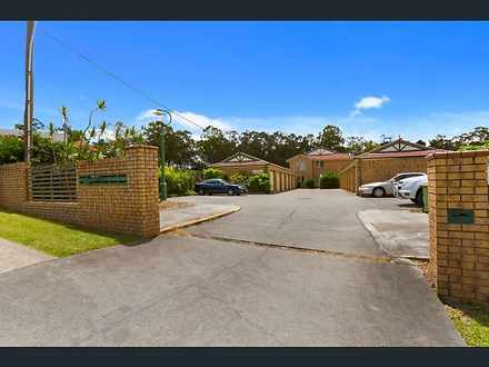 4/35 Queen Street, Goodna 4300, QLD Townhouse Photo
