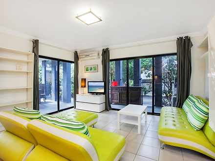 204 Wellington Road, Kangaroo Point 4169, QLD Apartment Photo