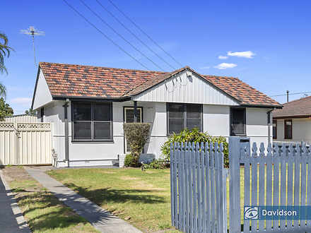 131 Bardia Parade, Holsworthy 2173, NSW House Photo