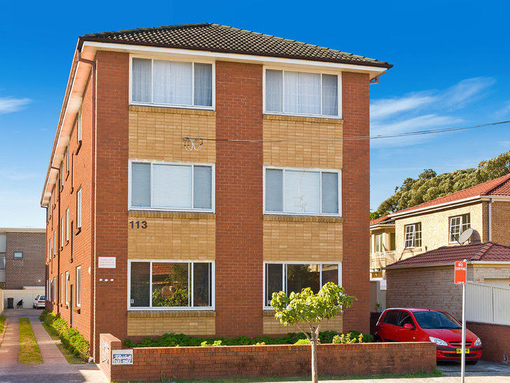 12/113 Sutherland Street, Mascot 2020, NSW Unit Photo