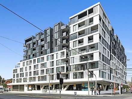 811/8 Lygon Street, Brunswick East 3057, VIC Apartment Photo