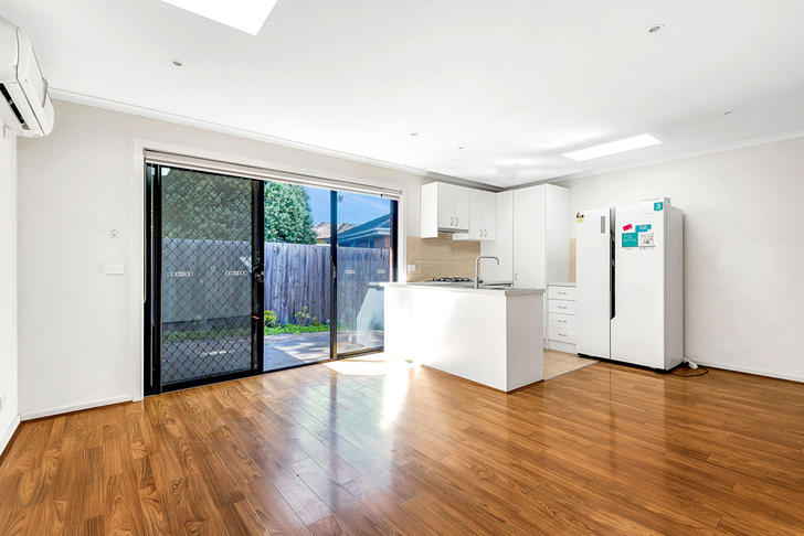 6/2-4 Highland Street, Kingsbury 3083, VIC Townhouse Photo