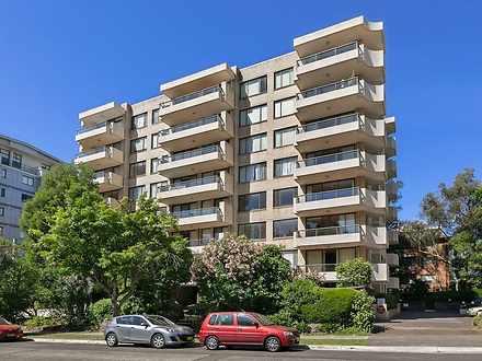 16/25 Devonshire Street, Chatswood 2067, NSW Unit Photo
