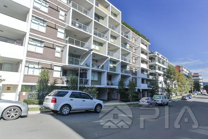 1208/214-220 Coward Street, Mascot 2020, NSW Apartment Photo